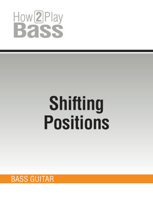 Shifting Positions