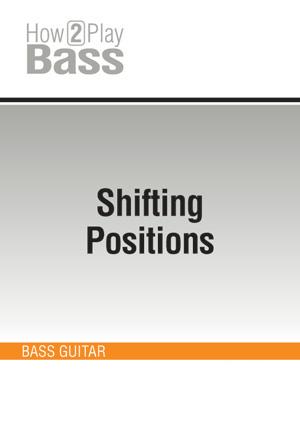 Shifting Positions