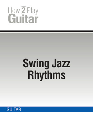 Swing Jazz Rhythms